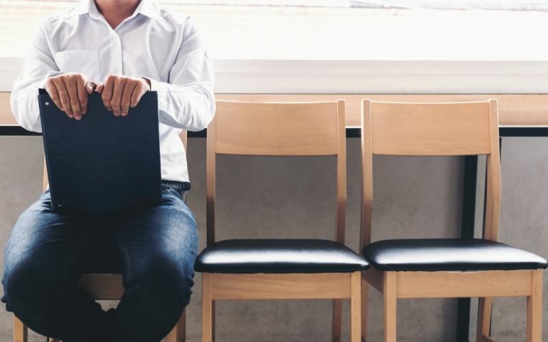 ¿Qué es lo que no se debe hacer en una entrevista